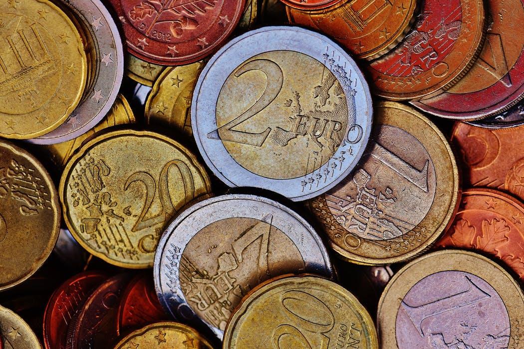 配当金の象徴